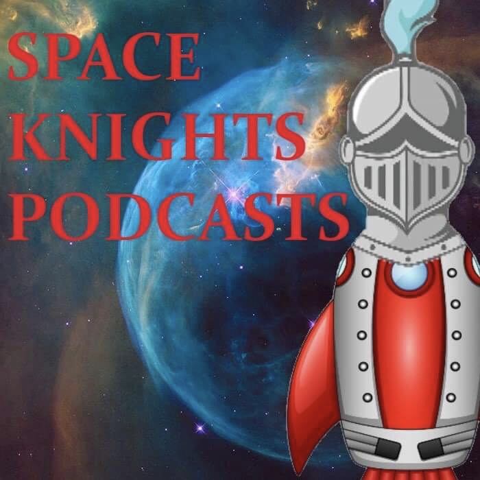 Season 1 – Episode 5: Detective Space Knights